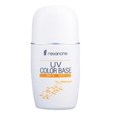 UVカラーベース 紫外線対策化粧下地