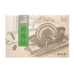 勝龍仙 36包入 健康茶