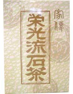 栄光流石茶 12包入 薬草・健康茶